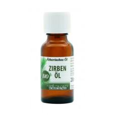 Zirbe BIO-Ätherisches Öl 20ml