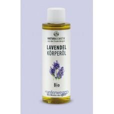 Lavendel BIO-Körperöl 150ml
