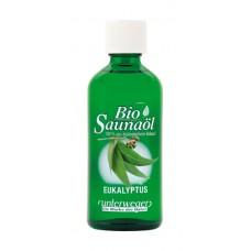 Eukalyptus BIO Saunaöl 100ml