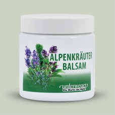 Alpenkräuter Balsam 100ml