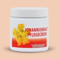 Johanniskraut Pflegecreme 100ml