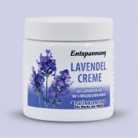 Lavendel Creme 100ml