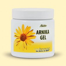 Arnika Gel 100ml