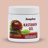 Kastanien Gel 100ml